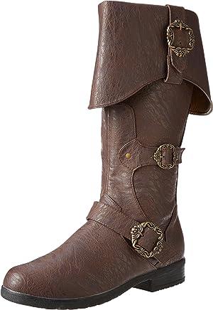 Funtasma Carr299/Bnpu, Men's Knee-High Boots