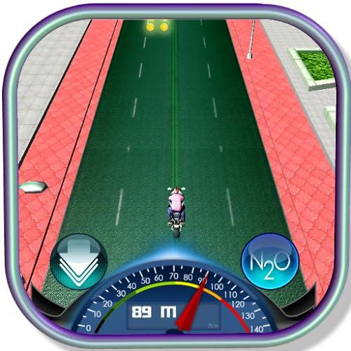 Xtream City Bike Racer - Free Racing Addetive Game