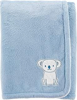 Carter's Koala Plush Blanket