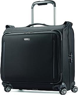 Samsonite Silhouette Xv Softside Duet Voyager Garment Bag