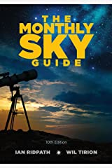 The Monthly Sky Guide, 10th Edition Kindle Edition