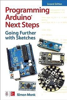 برنامه نویسی Arduino قدم های بعدی: با Sketches ، ویرایش دوم بیشتر پیش بروید