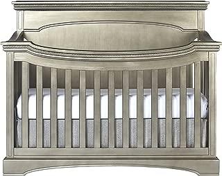 evolur catalina flat top collection convertible crib