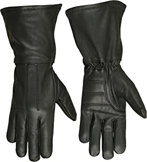 Best mens leather gauntlets Reviews