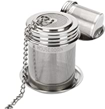 stainless steel tea infuser made in usa