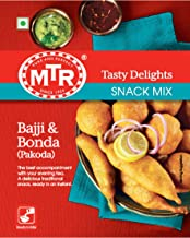 MTR Bajji and Bonda (Pakoda) Snack Mix 200g-7.05oz