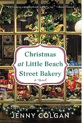 Christmas at Little Beach Street Bakery: A Novel Kindle Edition