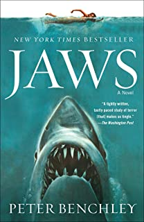 Best novel jaws Reviews