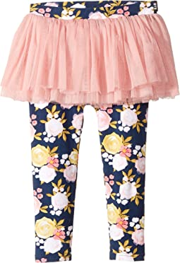 Painted Garden Circus Tights (Infant)