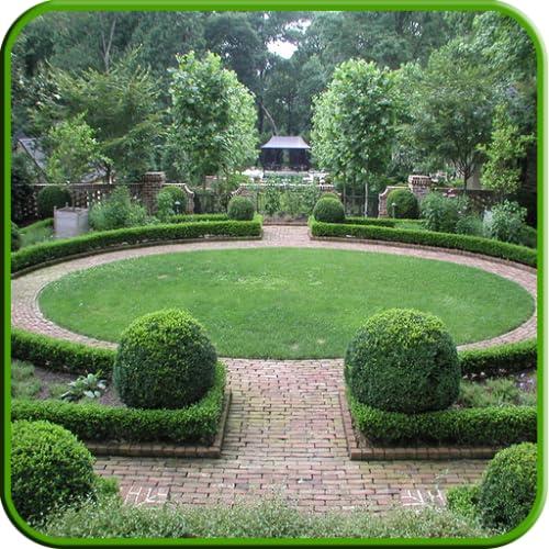 Best free landscape design