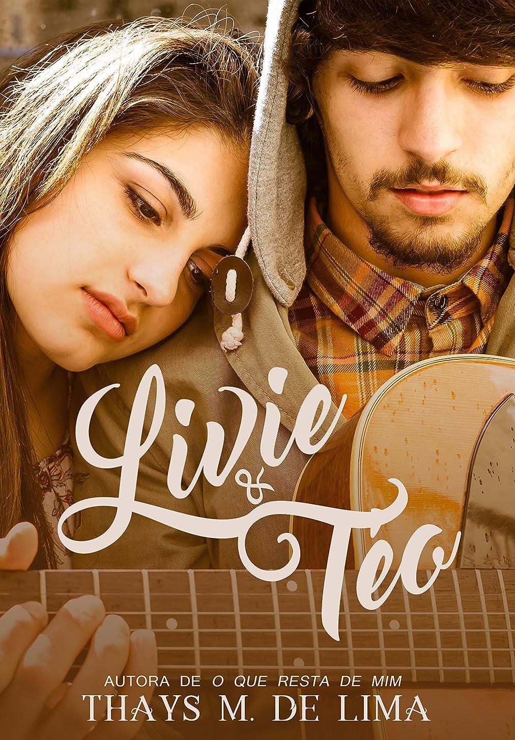葉巻過敏なマーキングLivie & Téo (Portuguese Edition)