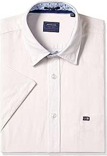 Arrow Sports Men's Regular Fit Formal Shirt