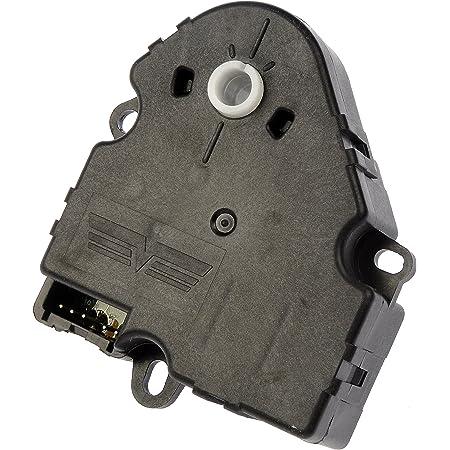Standard Motor Products F04018 Air Door Actuator