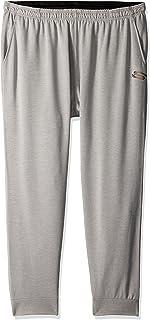 Skechers Men's Essential Jogger, Griffin Grey, XL