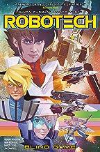 Robotech Vol. 3: Blind Game