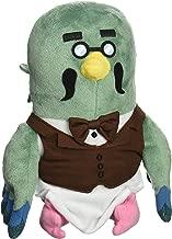 Little Buddy USA Animal Crossing New Leaf Brewster/Master 8