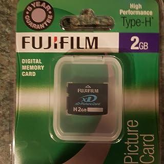 Fuji 2GB Xd Picture Card Typ H