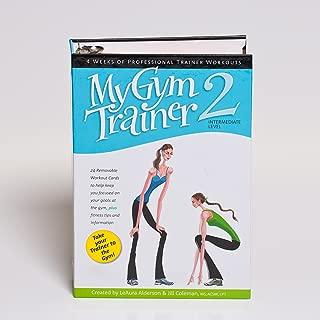 My Gym Trainer - Gym Workout Plans - Beginner, Intermediate, Advanced