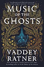 Music of the Ghosts: A Novel (English Edition)