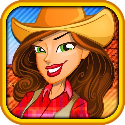 Melhor Las Vegas Slots Casino Ocidental história de jogos gratuito para Android e Kindle Fire