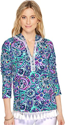 Lilly Pulitzer - UPF 50+ Harmon Hoodie