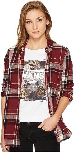 Vans - Meridian Flannel