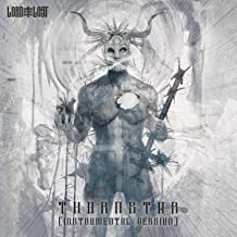 Thornstar (Instrumental Version)