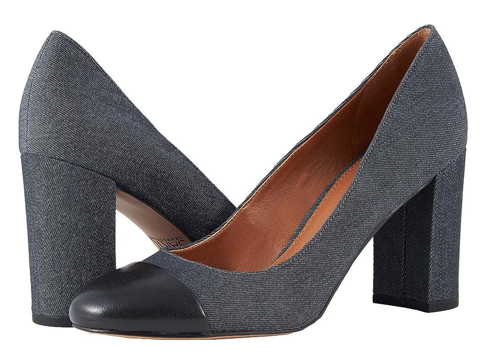 Franco Sarto Astrella by SARTO (Black) High Heels