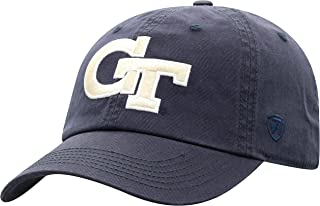 Top of the World NCAA Women's Hat Adjustable Relaxed Fit Team Icon