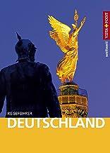 Deutschland - VISTA POINT Reiseführer weltweit (weltweit Reiseführer) (German Edition)