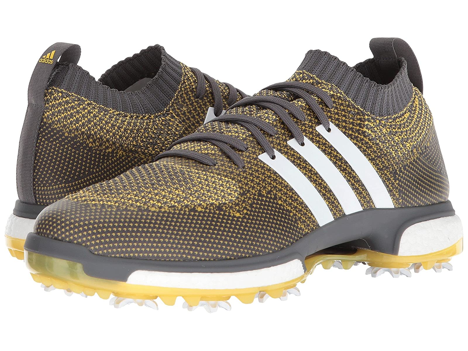 adidas Golf Tour360 KnitStylish and characteristic shoes