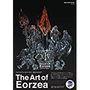 FINAL FANTASY XIV: A Realm Reborn The Art of Eorzea - Another Dawn - (SE-MOOK), 新しいタブで開く