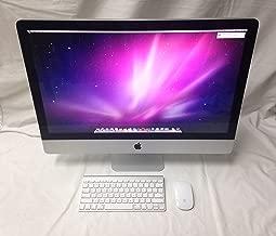 Apple iMac MD063LL/A Intel Core i7-2600 X4 3.4GHz 4GB 2TB DVD+/-RW 27'',Silver