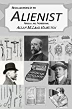 Recollections of an Alienist, Personal and Professional (1916)
