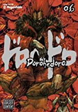 Dorohedoro, Vol. 6 (6)