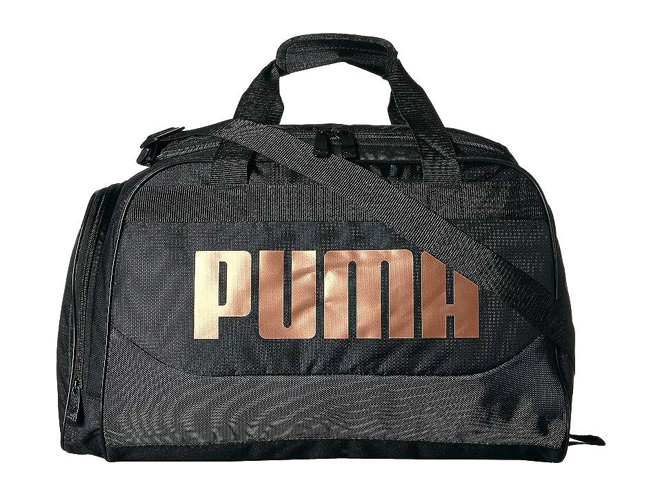 PUMA Transformation 4.0 Duffel (Bronze) Duffel Bags