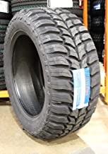 Roadone Cavalry M/T RL1303 33x12.50R20, 33 12.50 20, E Load Rated