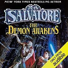 the demon awakens audiobook