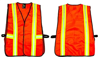 Best construction safety vests wholesale Reviews