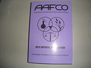 aafco official publication
