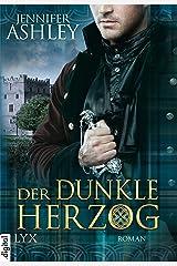 Der dunkle Herzog (MacKenzies 4) Kindle Ausgabe