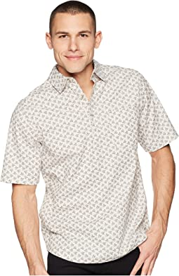 Modern Fit Eco Rich Midway Printed Shirt