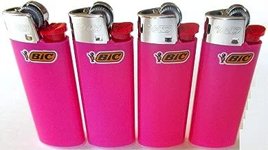Best pink bic lighter Reviews