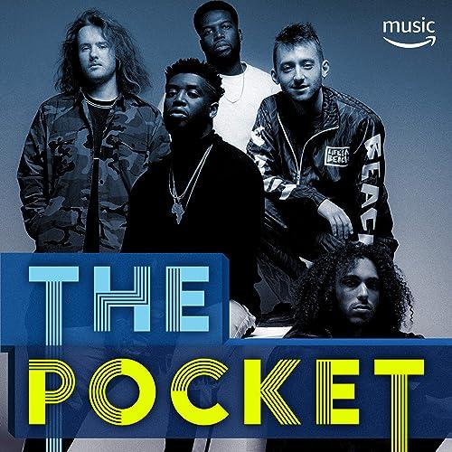 The Pocket de Kendrick Scott Oracle, De La Soul, Jordan ...