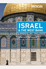 Moon Israel & the West Bank: With Petra (Travel Guide) Kindle Edition