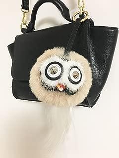 Best fendi owl bag charm Reviews