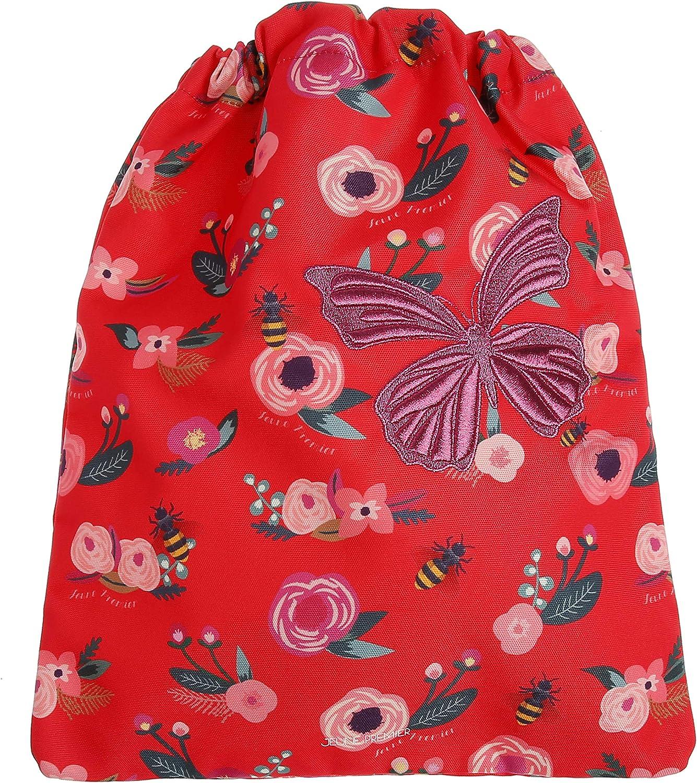 Jeune Premier ki0180109Flower Bee Kinder Tasche
