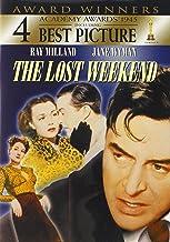 Lost Weekend (Full Screen)