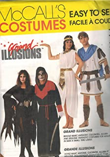 Best cleopatra costume pattern Reviews