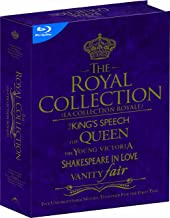 The Royal Collection: (The King's Speech / The Queen / The Young Victoria / Shakespeare in Love / Vanity Fair)
